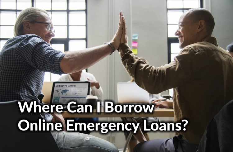 where can i borrow online loans